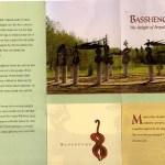 Basshenge