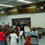 Thoughts from the Trenches – Double Bass Private Studio Teaching – Part I – Introduction