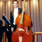 Contrabass Conversations & Double Bass Blog Series – Perspectives on Early Bass Performance – Early Music Interview Series Part IV – Shanon Zusman