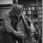 In search of double bass strings