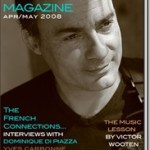 New Bass Musician Magazine issue now live