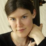 Kate Nettleman takes positon as principal bass of the Hong Kong Philharmonic