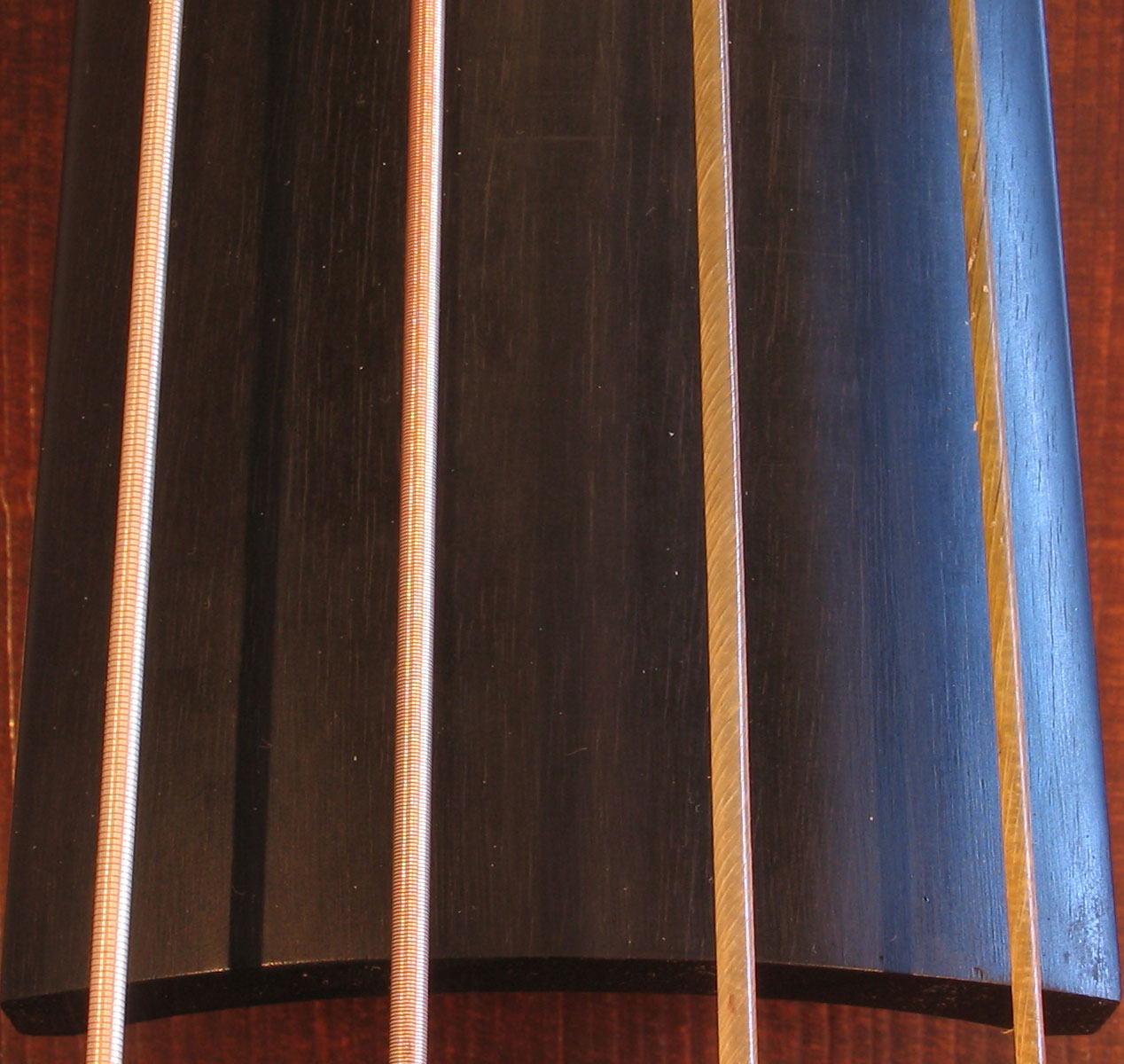 choosing double bass strings what 39 s right for you jason heath 39 s double bass blog. Black Bedroom Furniture Sets. Home Design Ideas