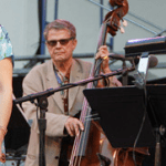 Charlie Haden article
