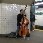 Bass pic of the day – subway bass