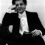 Albert Laszlo faculty recital at Juilliard