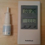Quick Tip for Humidification