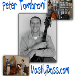 Peter Tambroni's great work on MostlyBass.com
