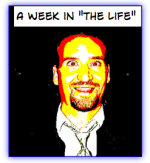A look back: A Week in the Life