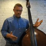 From the Archives: Andrew Anderson teaches the Double Bass