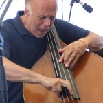 Interview with jazz double bassist Larry Gray coming in early December