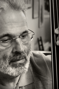 Double bass soloist and International Society of Bassists founder Gary Karr