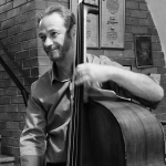 Michael Klinghoffer, author of Mr. Karr, Would You Teach Me How to Drive a Double Bass?