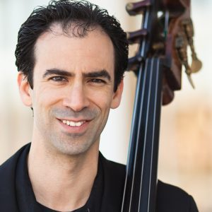 "National Symphony bassist and Peabody Institute faculty member Ira Gold is back for a ""round two"" interview!"