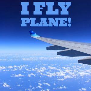 I Fly Plane