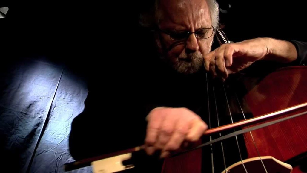 bassist, composer, and conductor Terry Plumeri died on March 31, 2016