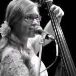 Katie Ernst on Singing, Jazz Bass, and Creativity