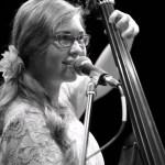 Katie Ernst on Singing, Jazz Bass, and Creativity