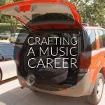 Crafting a Music Career Part 2: Building my Freelance Career