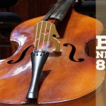 Double Bass News for 8/31/17