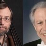 The Bass Etudes Interviews – Eugene Levinson