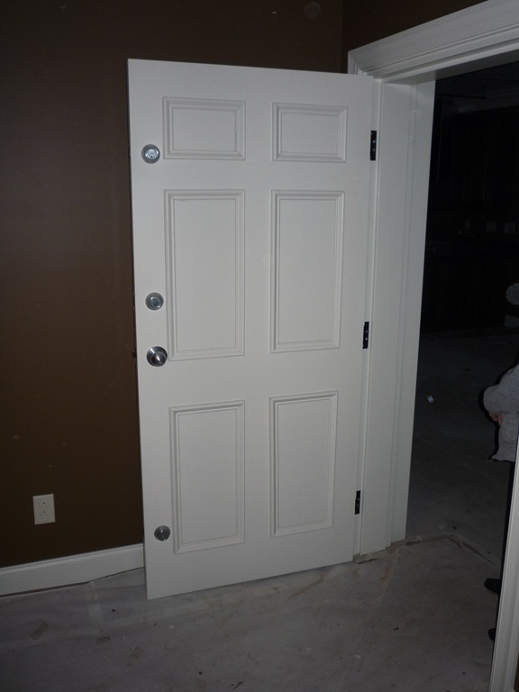 Safe Rooms  doublebhomestead