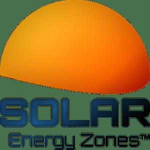 Solar Energy Zones Logo