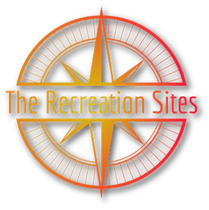 The Recreation Sites Logo