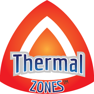 Thermal Zones logo