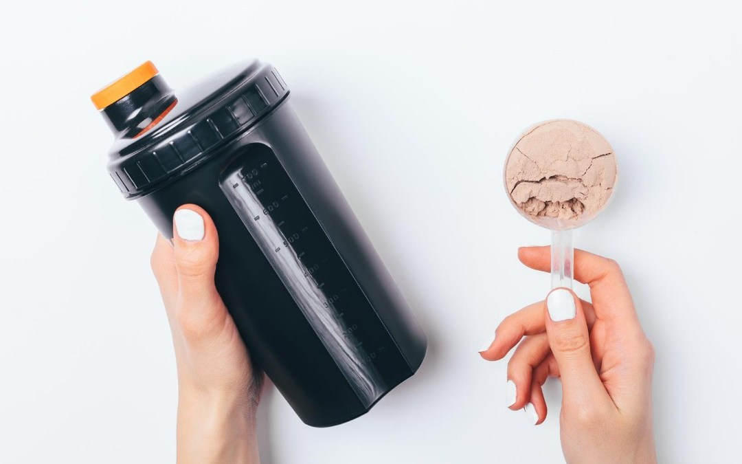 Protein Powder 101-Everything you need to know