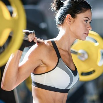 weight loss myths: rep ranges