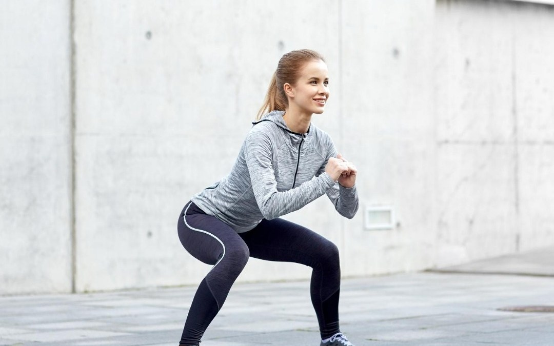 A Quick At-Home Workout: 4 Levels of Difficulty