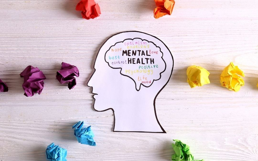 How your mental health is affecting your fitness journey