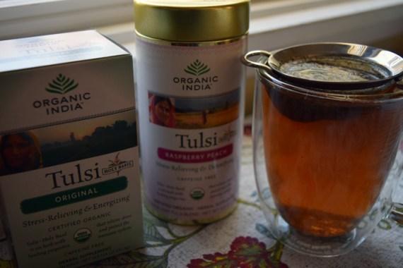 Tulsi_OrganicIndia_DoubleChinDiary_Tea