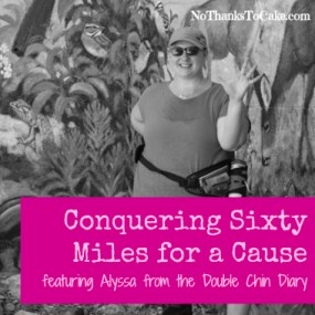 Conquering Sixty Miles