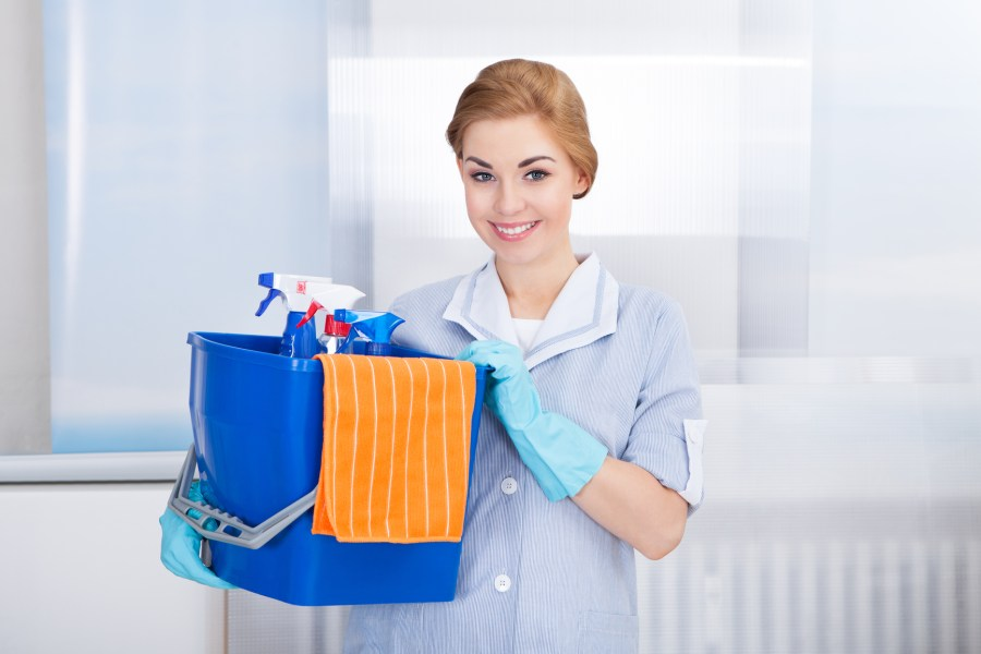 Maids are covered under New Massachusetts Domestic Worker Law