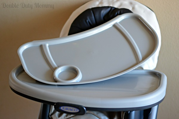 graco blossom high chair best easy clean review and giveaway: 4-in-1 seating system - double duty mommy