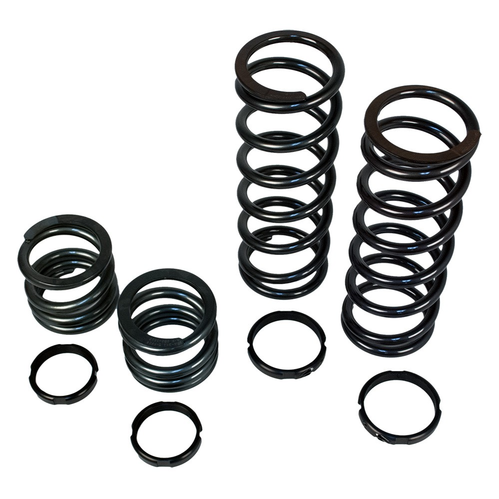 RZR XP 1000 Turbo Fox Edition Spring Kit • Double E Racing