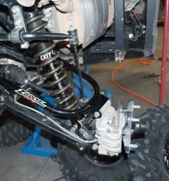 ranger xp 900 xp 900 crew models exit series shocks includes rear upper a arms [ 3872 x 2592 Pixel ]