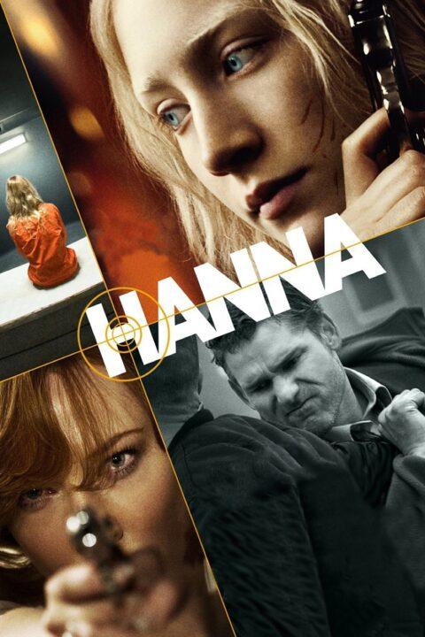 Hanna  The Raid Redemption  Double Feature