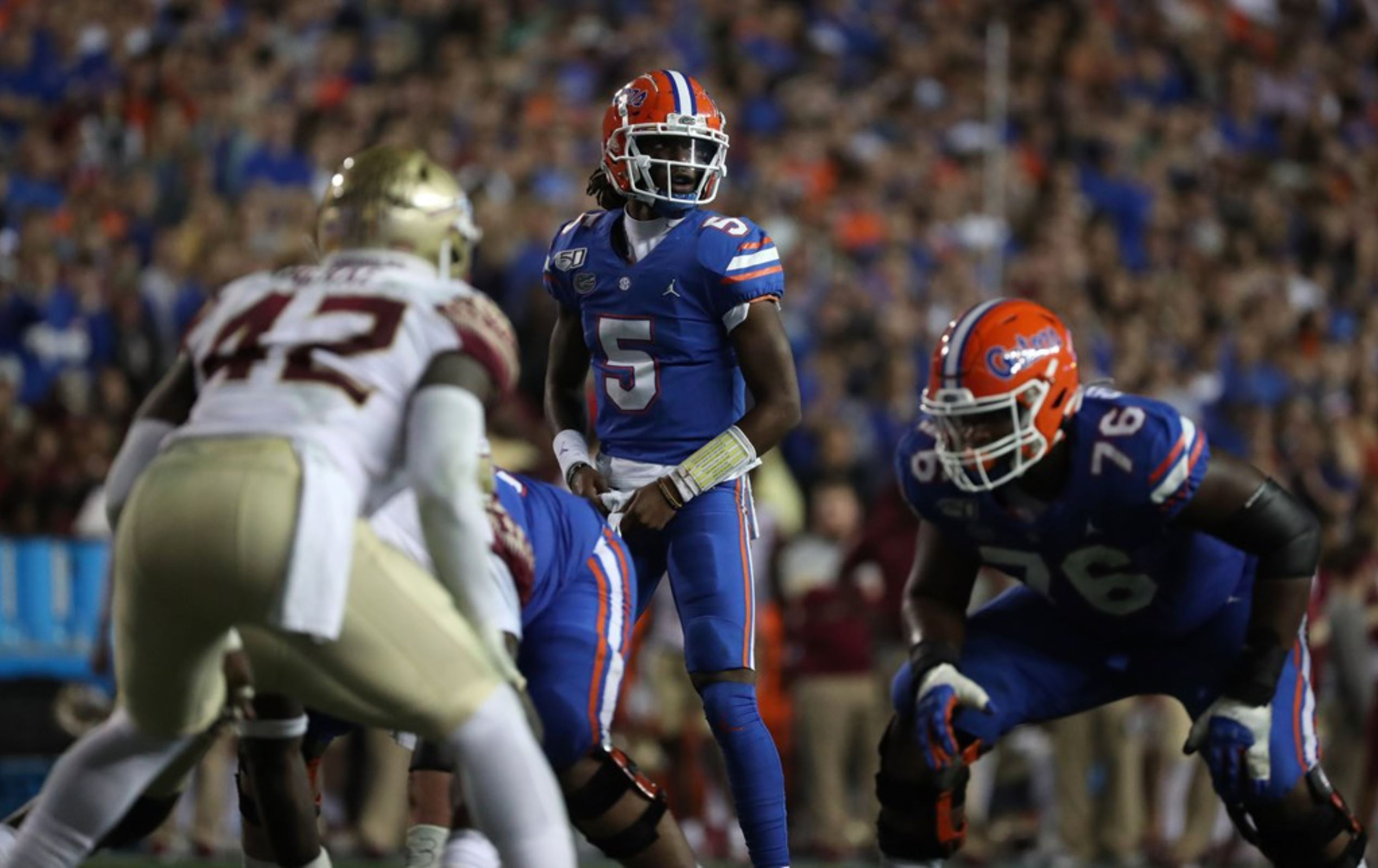 FSU Football 2021 Opponent Preview: University of Florida