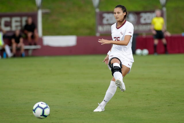 Seminoles Strike Late, Defeat The Aggies On Opening Night