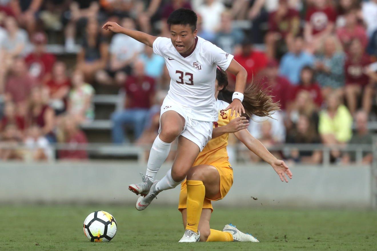 Yujie Zhao: A Look Towards FSU's Soccer Season