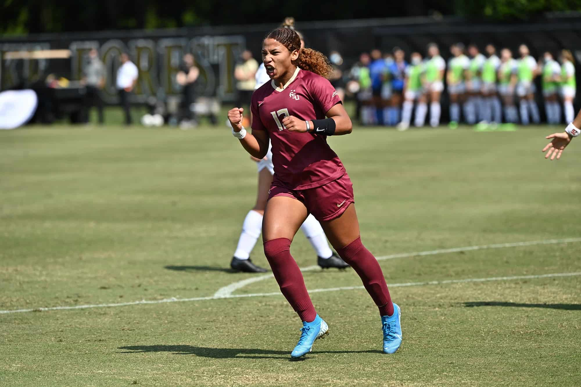 Noles Remain Undefeated On The Road