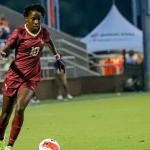 Soccer Draws with UNC in Dramatic Overtime Game