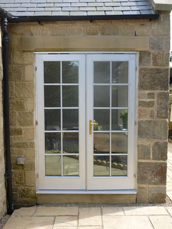 Best UPVC French Doors Leeds  Functional and Beautiful