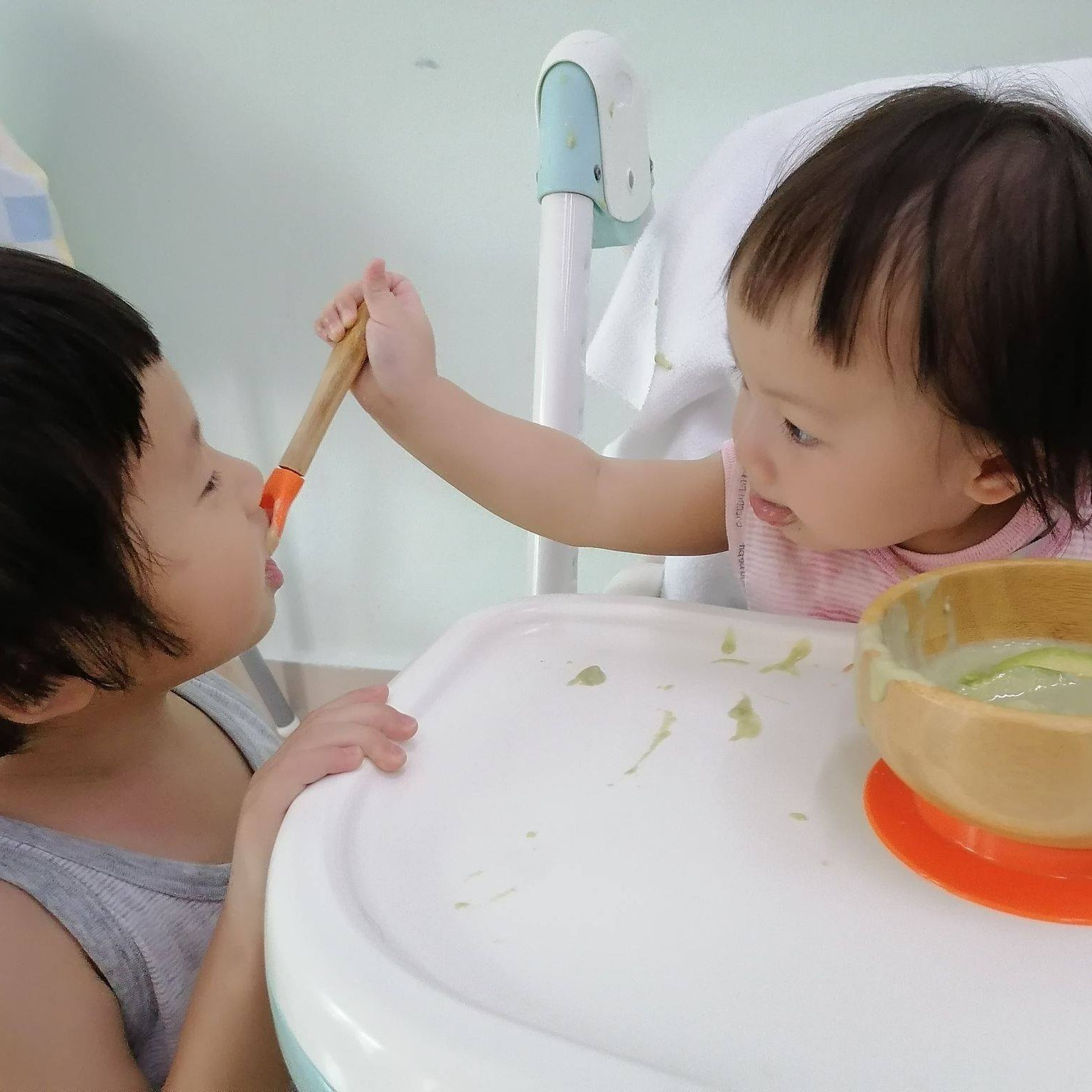 Baby rice cereal (2)