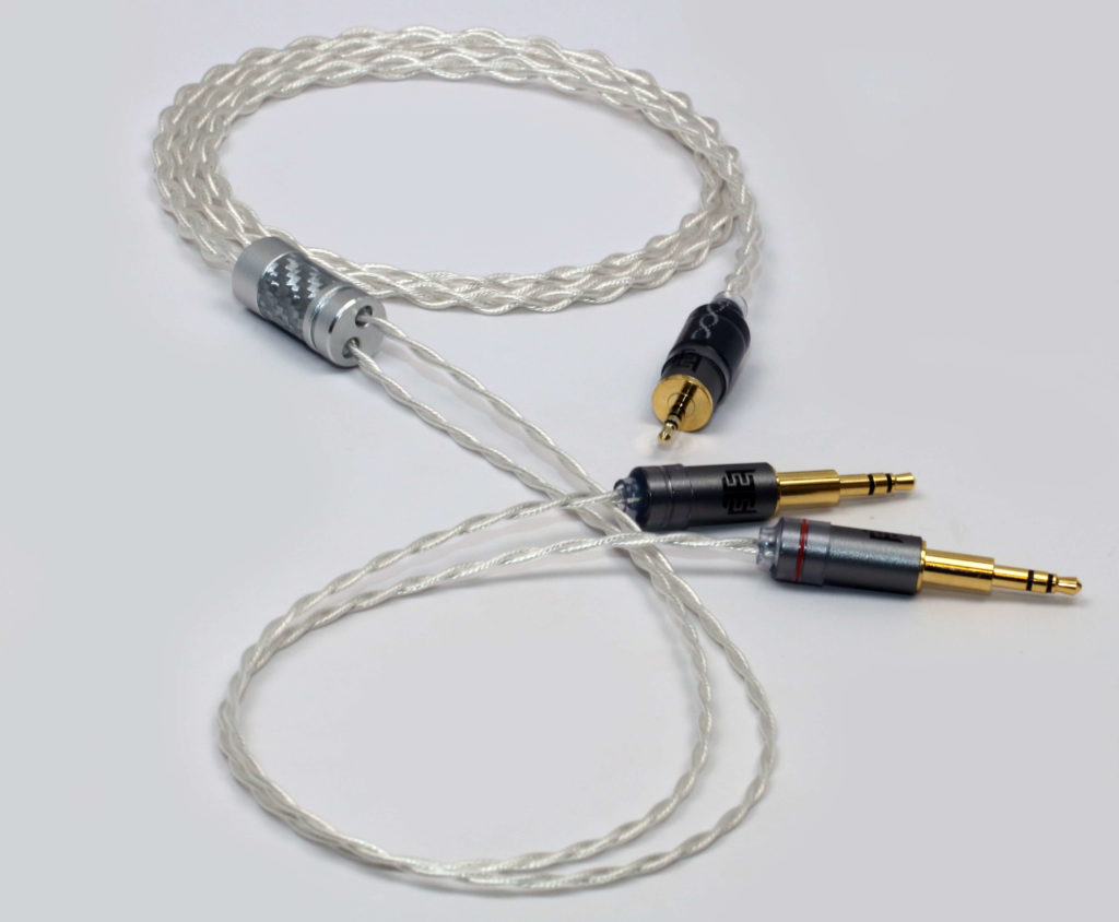 Dhc Molecule Elite Headphone Cable
