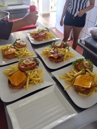 burgeres