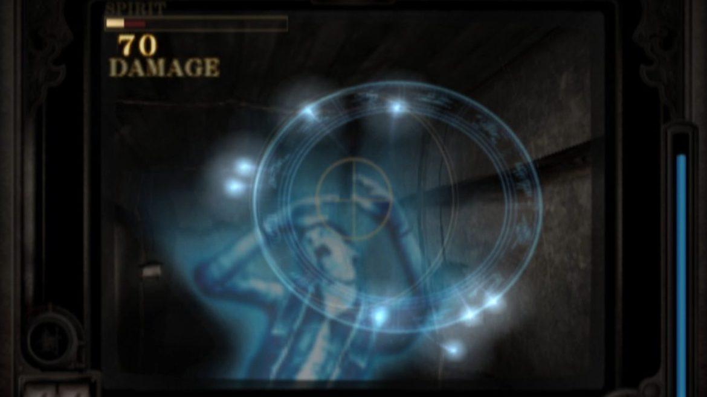 Fatal Frame screenshot